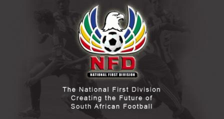 The National First Division, The NFD