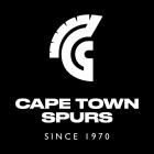 cape town spurs logo